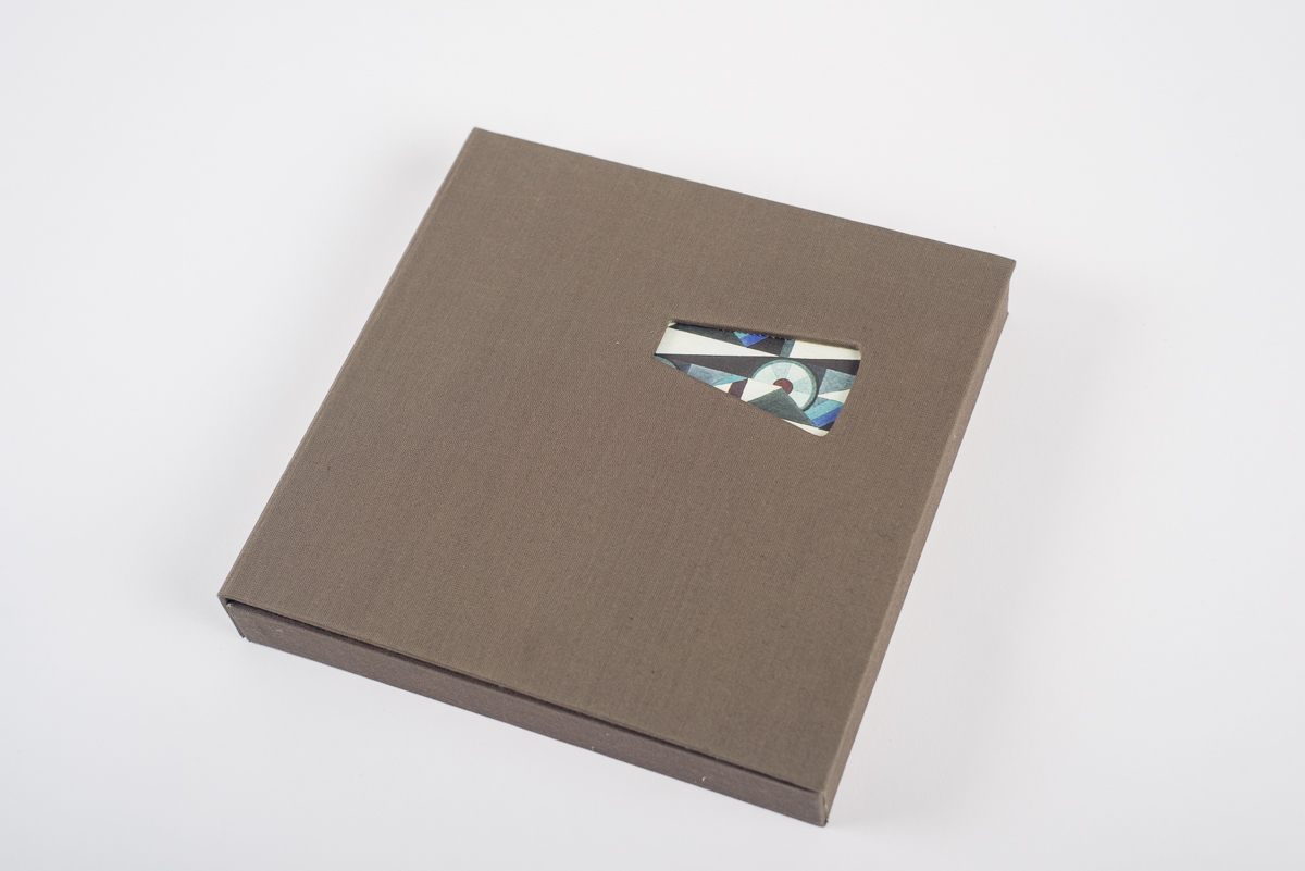 Cajas carton a medida