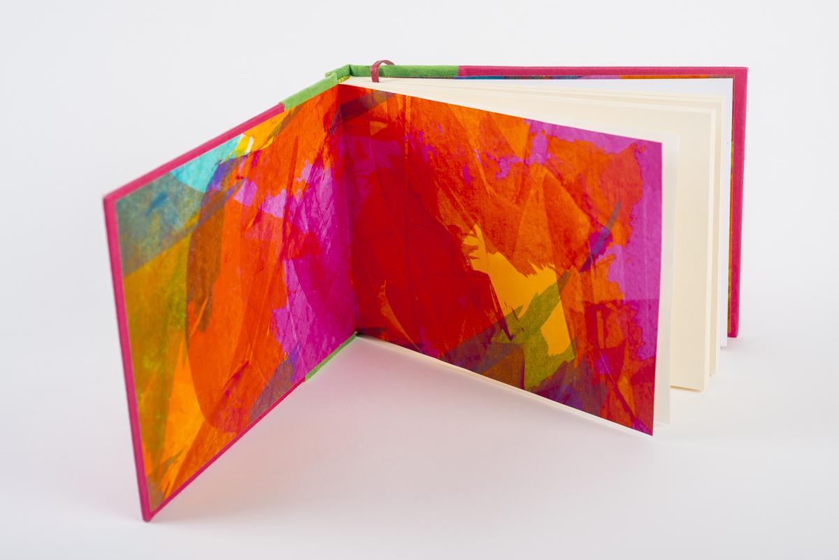 Encuadernar libros2