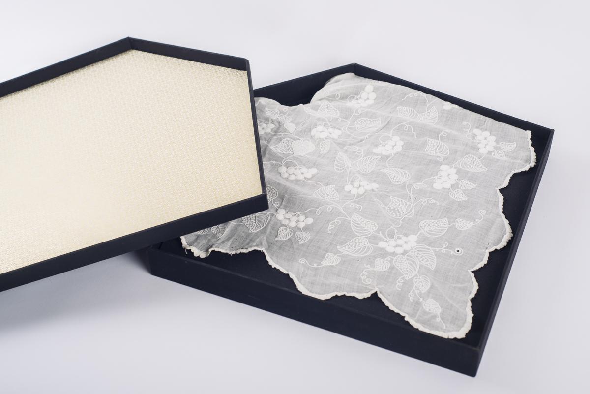 Packaging artesanal